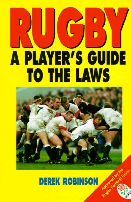 Image for Rigby: a Player's Guide to the Laws