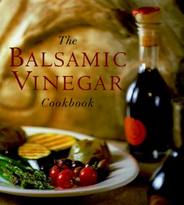 Image for Balsamic Vinegar Cookbook