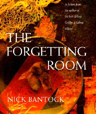 Image for The Forgetting Room