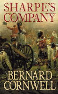 Sharpe's Company, BERNARD CORNWELL
