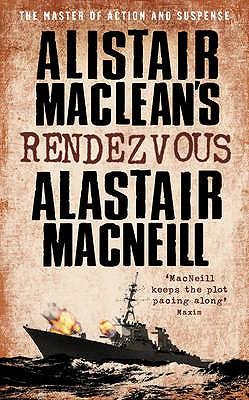 Rendezvous, MacNeill, Alastair