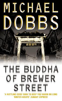 Image for The Budda Of Brewer Street