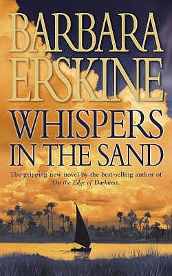 Whispers in the Sand [used book], Barbara Erskine
