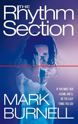 The Rhythm Section, Burnell, Mark