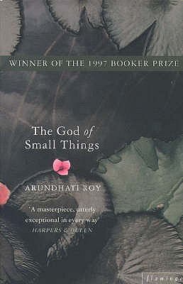 The God of Small Things, Roy, Arundhati