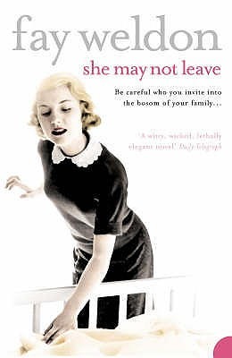 Image for She May Not Leave