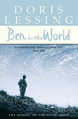 Image for Ben, in the World
