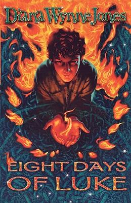 Eight Days Of Luke, Dianna Wynne Jones