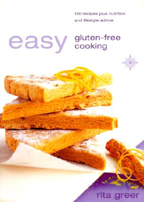Image for Easy Gluten-Free Cooking