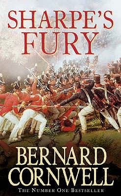 Image for Sharpe's Fury