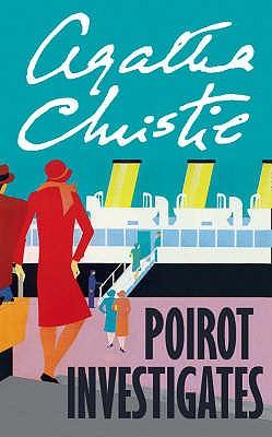 Poirot Investigates, Christie, Agatha