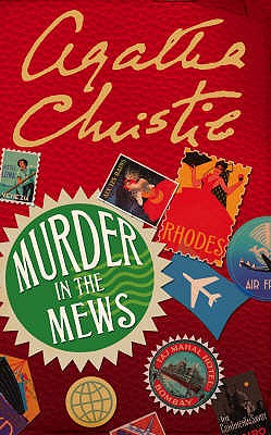 Image for Murder in the Mews (Poirot)