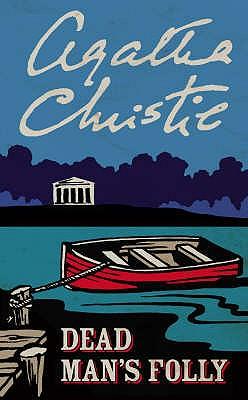 Dead Man's Folly, Christie, Agatha