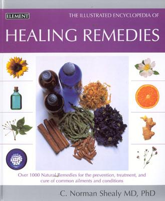 Image for HEALING REMEDIES