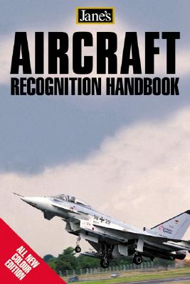 Image for Jane's Aircraft Recognition Guide - 3rd Edition
