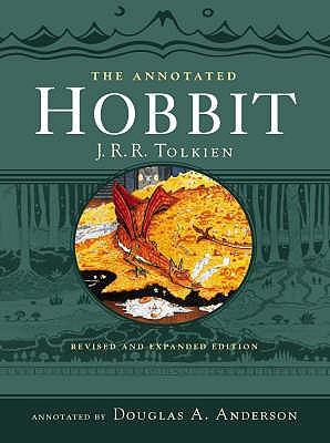 The Annotated Hobbit, J. R. R. Tolkien