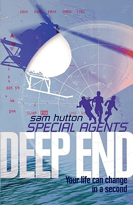 Image for Deep End (Special Agents)