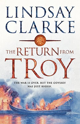 Image for The Return from Troy