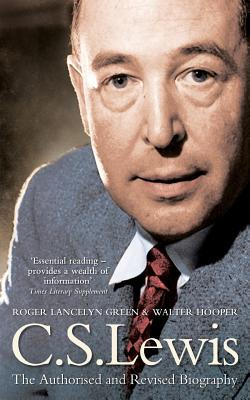 Image for C.S. Lewis: A Biography