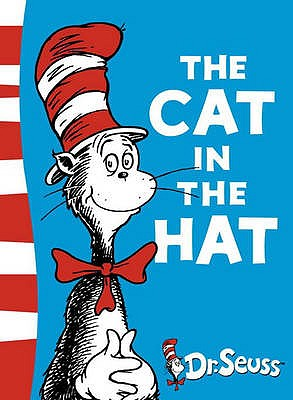Image for The Cat in the Hat: Green Back Book