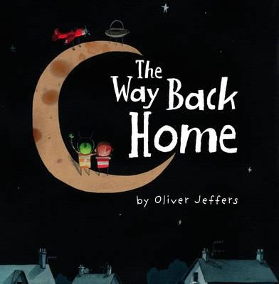 The Way Back Home, Oliver Jeffers