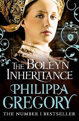 Image for The Boleyn Inheritance  (Bk 2 Boleyn)
