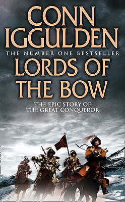 Image for Lords Of The Bow
