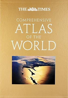 Image for The Times Comprehensive Atlas of the World