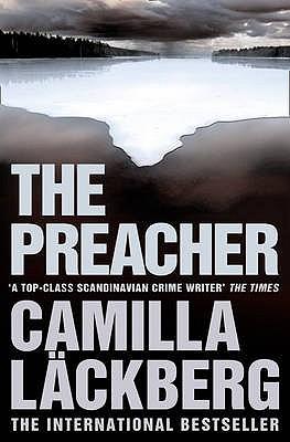 The Preacher, Läckberg, Camilla