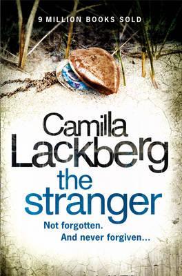 The Stranger, Camilla Lackberg