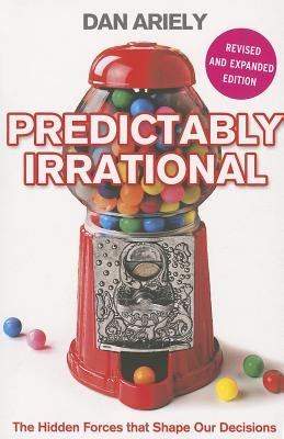 Image for Predictably Irrational