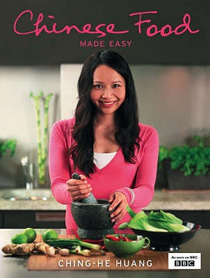 CHINESE FOOD MADE EASY, CHING-HE HUANG