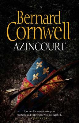 Image for Azincourt