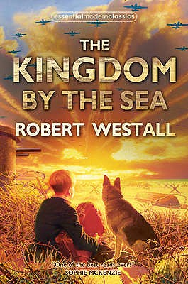 Kingdom by the Sea (Collins Modern Classics), Robert Westall