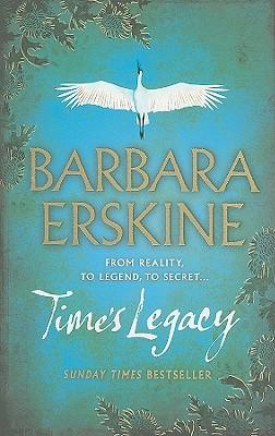 Time's Legacy, Barbara Erskine