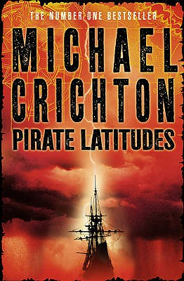 Image for Pirate Latitudes [used book]