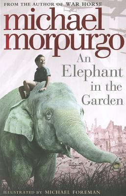 Image for Elephant in the Garden