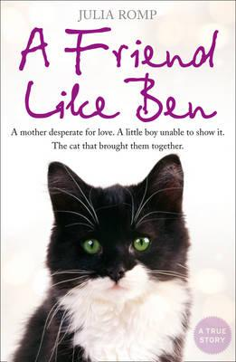 Image for Friend Like Ben: A Mother Desperate for Love