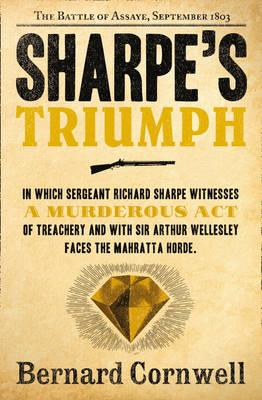 Image for Sharpe's Triumph