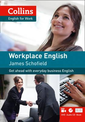 Image for Collins Workplace English