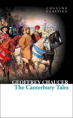 Image for The Canterbury Tales (Collins Classics)