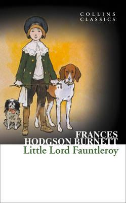 Image for Little Lord Fauntleroy (Collins Classics)
