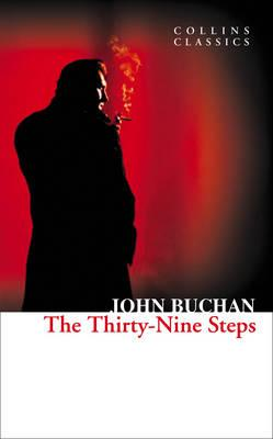 Image for The Thirty-Nine Steps (Collins Classics)