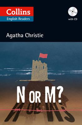 Image for N or M?: Collins English Readers  Agatha Christie Readers