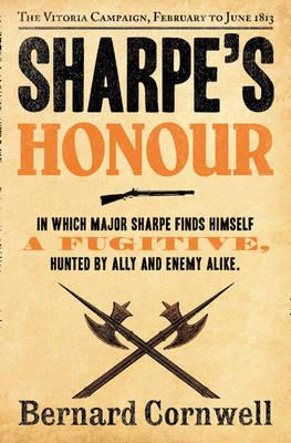 Image for Sharpe's Honour