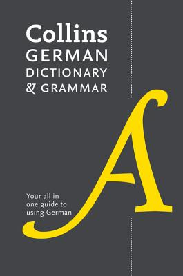 Image for Collins German Dictionary and Grammar