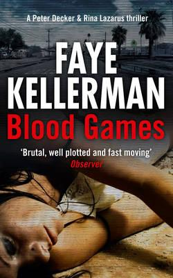 Image for Blood Games