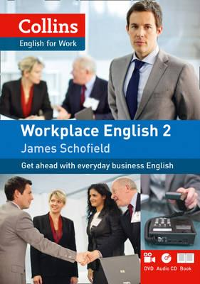 Image for Collins Workplace English 2
