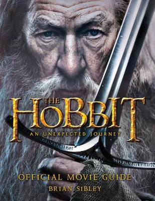 Image for The Hobbit: An Unexpected Journey - Official Movie Guide