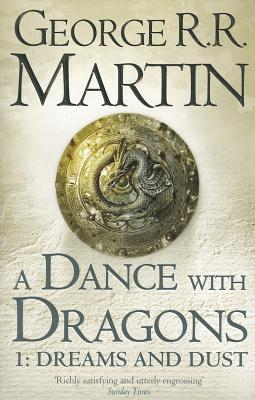 Image for A Dance with Dragons: Part 1 Dreams and Dust #5 A Song of Ice and Fire